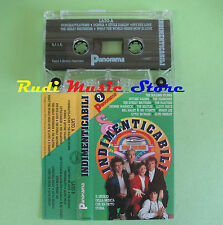 MC INDIMENTICABILI compilation PANORAMA 2 ROLLING STONES BEATLES ELVIS no cd **