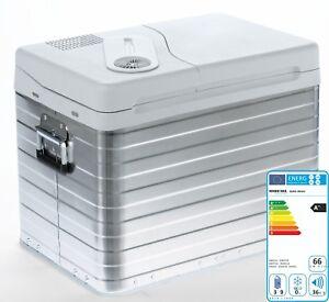 WAECO-Mobicool-Q40-Aluminium-Kuehlbox-12Volt-230Volt-Kuehltruhe-PKW-KFZ