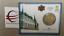 Coin-card-2-euro-2019-Lussemburgo-Luxembourg-Luxemburg-Luxemburgo-Suffrage-ponte miniatuur 1