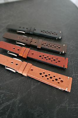 Custom JaRo R1 Wrist Sport Watch or Chronograph Rally Strap Band