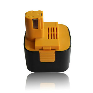 Battery-for-Panasonic-EY9200-EY9201-12V-12-Volt-NIcd-2000mAh