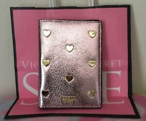 Victoria/'s Secret Wallet credit card holder passport cover New with Tags