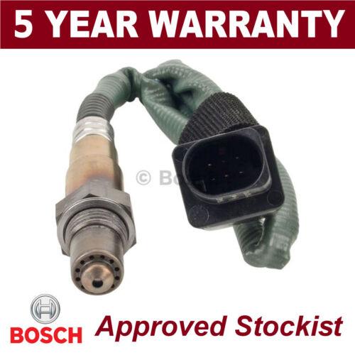 Bosch Lambda Oxygen O2 Sensor 0258017108
