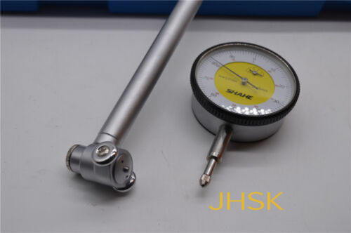 SHAHE high quality  Dial Indicator Bore Gauge 18-35mm Hole measurement