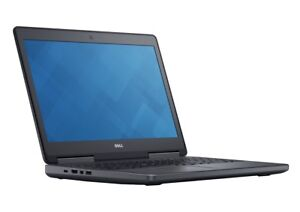 Dell-Precision-7510-Intel-i7-6820HQ-16Gb-512Gb-SSD-FirePro-W5170M-2Gb-Win10-Pro