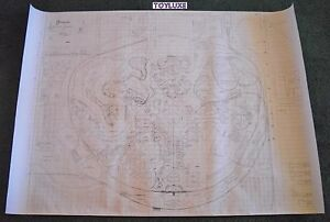 Disneyland-PLOT-PLAN-Disney-Blue-Prints-47-x-36-Copy