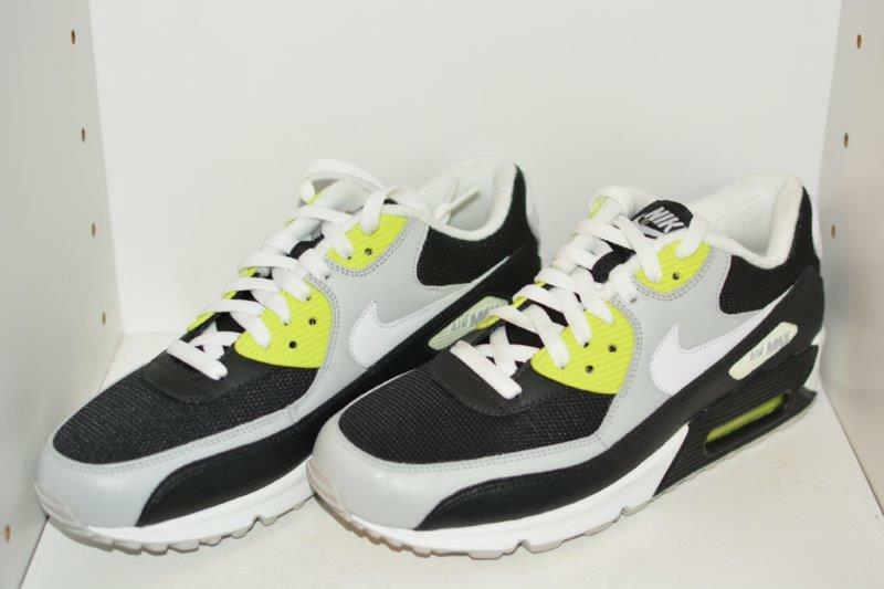 new style 7bcaa 5543d ... NIKE AIR MAX 90 90 90 Homme RUNNING Chaussures - Homme Chaussures de  sport pour hommes ...