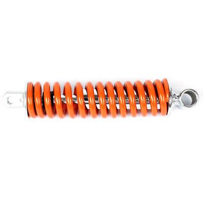 Scooter NEU in orange  1784 Gewindestoßdämpfer vorne für Mach1 Elektro E