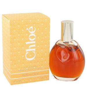 Original Details About Women Eau Spray Edt De New Authentic Chloe Toilette Fragrance Perfume dxoBWEreQC