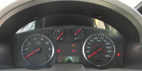 2006 FORD Freestyle Speedometer Instrument Gauge Cluster Repair Rebuild service