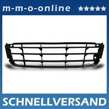 Kühlergrill Frontgrill Lüftungsgitter unten VW Touran GP Grill schwarz
