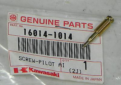 Kawasaki Pilot Air Screw for KZ1000 KZ1100 KZ650 KZ700 KZ750 ZN1100 ZX750 81-05