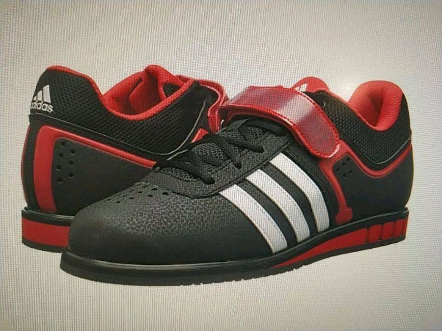 Adidas Performance Men's Powerlift. 2 Trainer shoes (Pre-Owned)