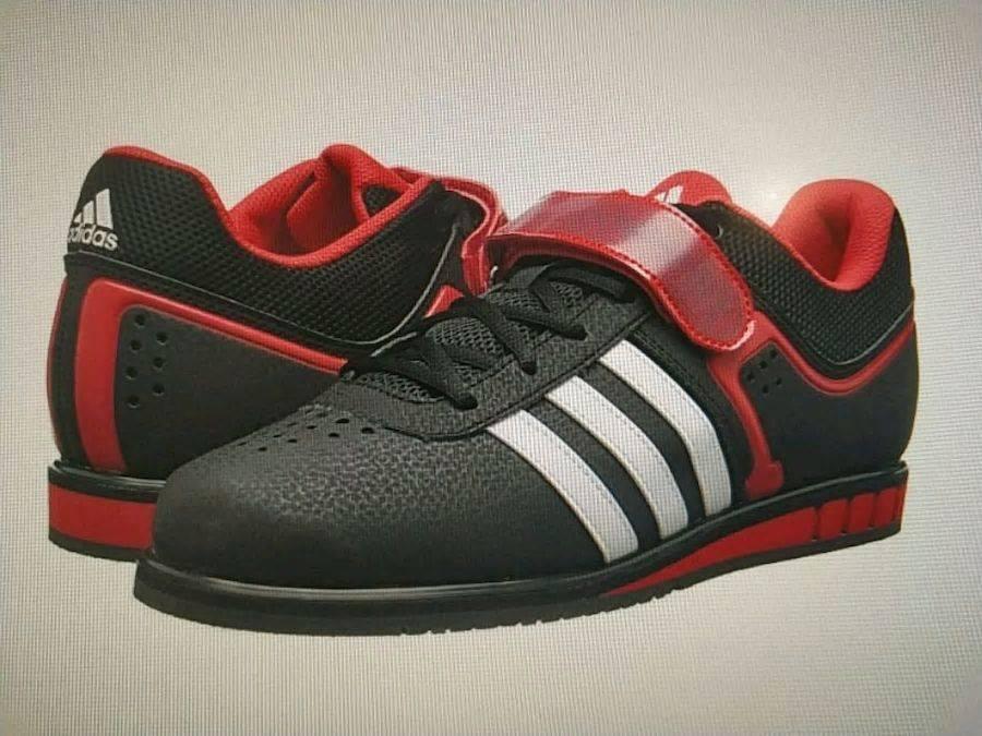 Adidas performance männer schuh powerlift.2. trainer schuh männer (pre - besitz) 3be6ec