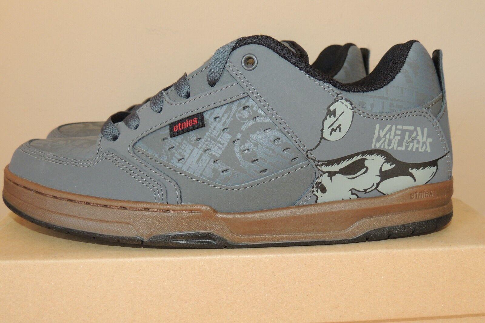 metal mulisha etnies shoes