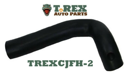 1977 Jeep CJ fill hose fits 15 gallon tanks and MTS 21 gallon tank