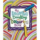 My Drawing, Doodling and Colouring Book by Arcturus Publishing (Paperback, 2015)