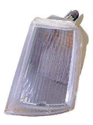 Indicador Frontal Transparente Citroen ZX 1991-1998 N//S Pasajero Izquierdo