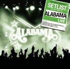 Setlist: The Very Best Of Alabama LIVE von Alabama (2013)