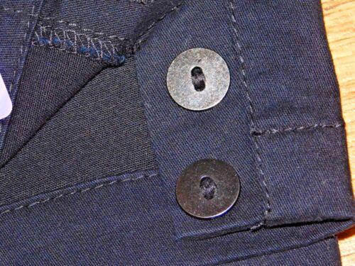 BANDOLINO VIOLET LADIES STRETCH SHORT 2 COLOURS BLACK OR BLUE   4 SIZES BNWT