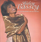 My Life on Record and in Concert by Shirley Bassey (Hardback, 1998)