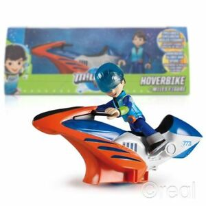 New-Miles-From-Tomorrow-Hoverbike-amp-Action-Figure-Vehicle-Disney-Official