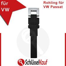Volkswagen Not Schlüssel Rohling VW Autoschlüssel Passat B6 3C B7 CC Magotan Neu