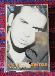 Glenn-Medeiros-It-039-s-Alright-To-Love-Malaysia-Press-Cassette
