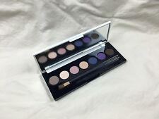 Estee Lauder Lisa Perry Pure Color 7 Shade Eye Shadow Palette-Brand New!