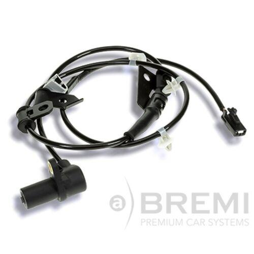 BREMI ABS Sensor Raddrehzahl 50431 für HYUNDAI GK vorne rechts 16V GLS