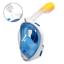 Full-Face-Snorkel-Mask-Scuba-Diving-Swimming-Free-Breath-Underwater-Anti-Fog-Dry thumbnail 12