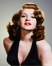 Rita Hayworth A4 Photo 53