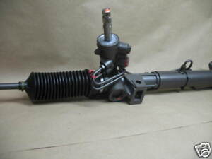 Details about 2001-2005 Buick Lesabre Rebuilt Rack and Pinion - Non  Variable Type Steering