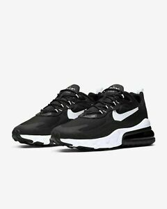 air max 270 react white mens