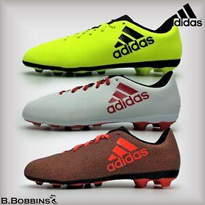 ⚽ SALE - Adidas X 17.4 FxG Football