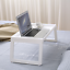 thumbnail 11 - Laptop Lap Tray Portable Folding Desk Computer Table Sofa Notebook Breakfast Bed