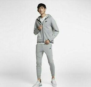 Nike Tech Fleece Tracksuit Ebay