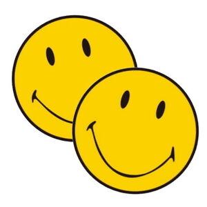 smiliey lachend
