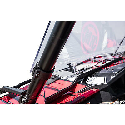 Tusk Vented Polycarb Front Windshield Window POLARIS RZR 900 XC 2015–2017