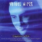 Serie de Oro: Grandes Exitos by Manuel Wirzt (CD, Sep-2003, EMI Music Distribution)