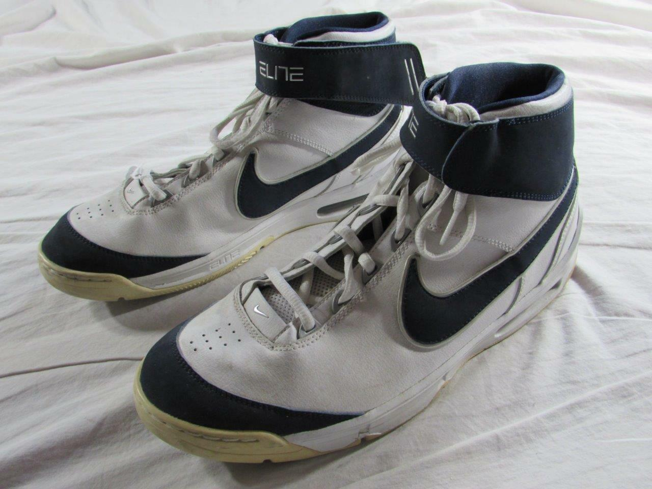 2007 nike air elite sz 11 11 11 pre - aveva scarpe da basket 07 og forma gradevole! | Outlet Online Shop  | Sig/Sig Ra Scarpa  c7a565