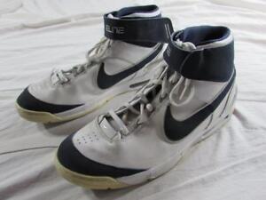 2007 Nike Air Elite Sz 11 Pre Owned