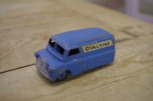 Vintage-Dinky-Ovaltine-Bedford-Van-481