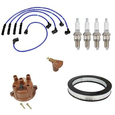 1986-1990 Toyota Pickup 2.4L 22R Tune Up Kit