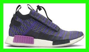 𝗡𝗘𝗪: ADIDAS NMD TS1 PK Purple/Gray BB