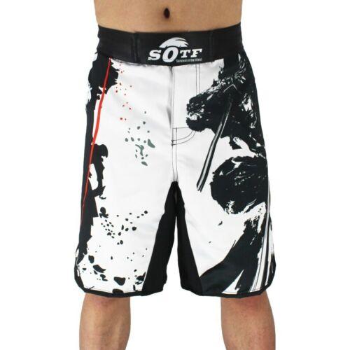 Brazilian Jiu Jitsu BJJ Mma NoGi No Gi Shorts Fight Shorts Muay Thai Shoyoroll