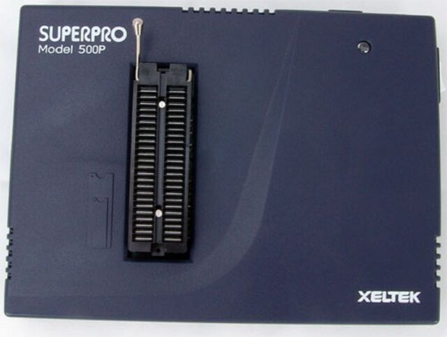 XELTEK SUPERPRO 500P WINDOWS 8 DRIVERS DOWNLOAD