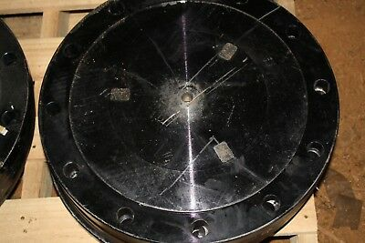 """New Botex 12/"""" 150 Blind pipe flange"""