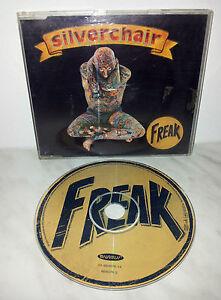 CD-SILVERCHAIR-FREAK-SINGLE