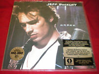 Jeff Buckley - Grace - 180gram & Sealed Vinyl Lp